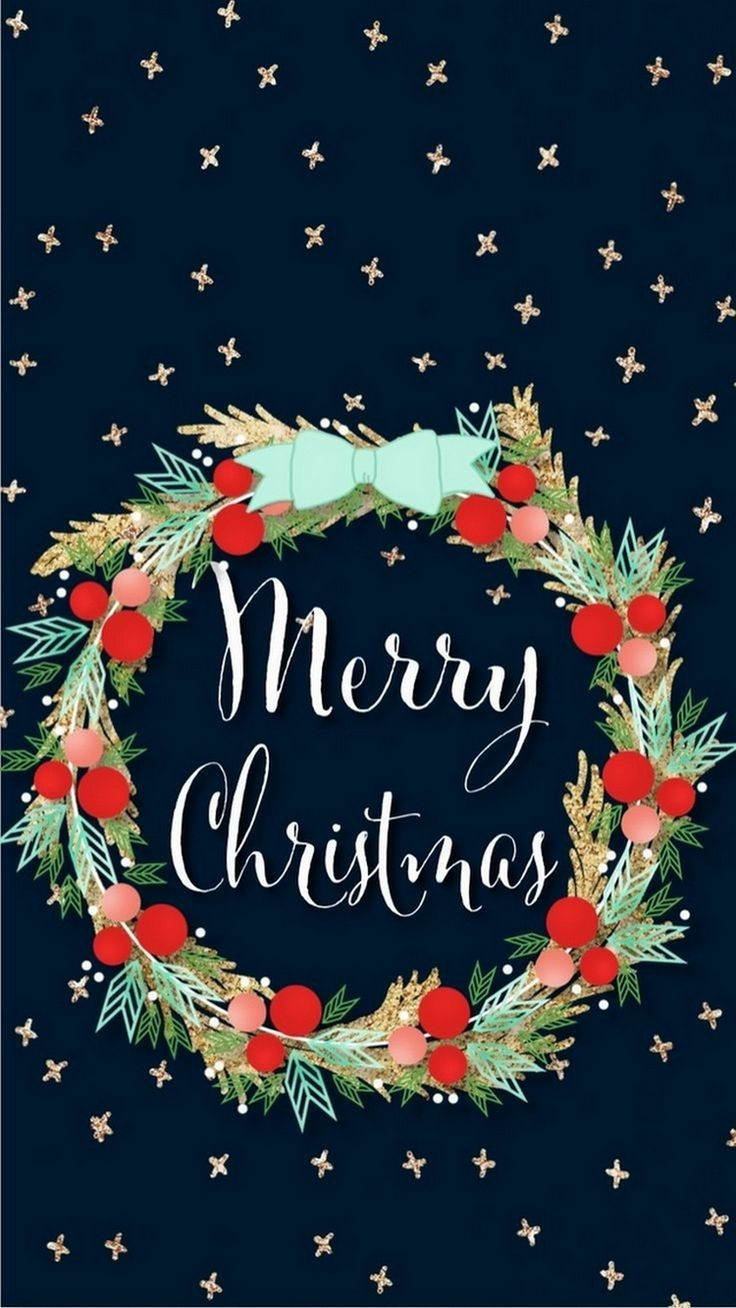 Best 25 Christmas wallpaper for iphone ideas on Pinterest