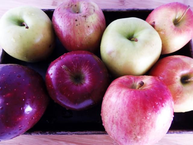 Learn how to freeze apples, and you'll be able to freeze them when they're at their cheapest.