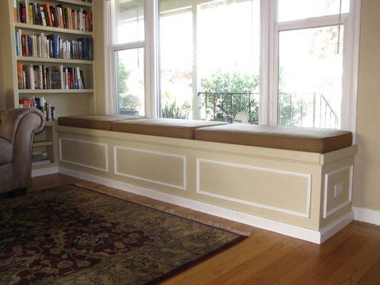 1000 Images About Kitchen Bench Seating Withstorage On Pinterest Window Seats Eat In Kitchen