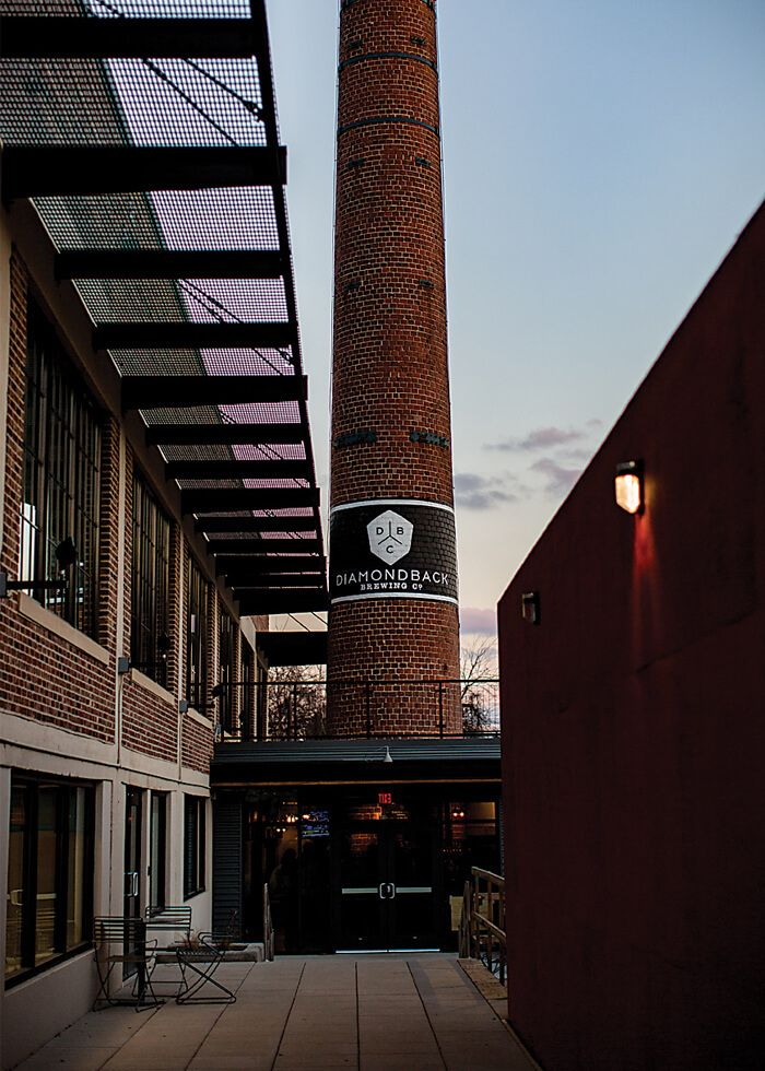 Twenty hoppin' taprooms for a craft brew in Baltimore and beyond.