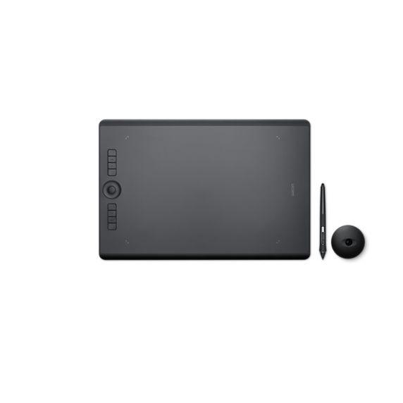 Wacom Intuos Pro Graphic Drawing Tablet - Medium - Apple