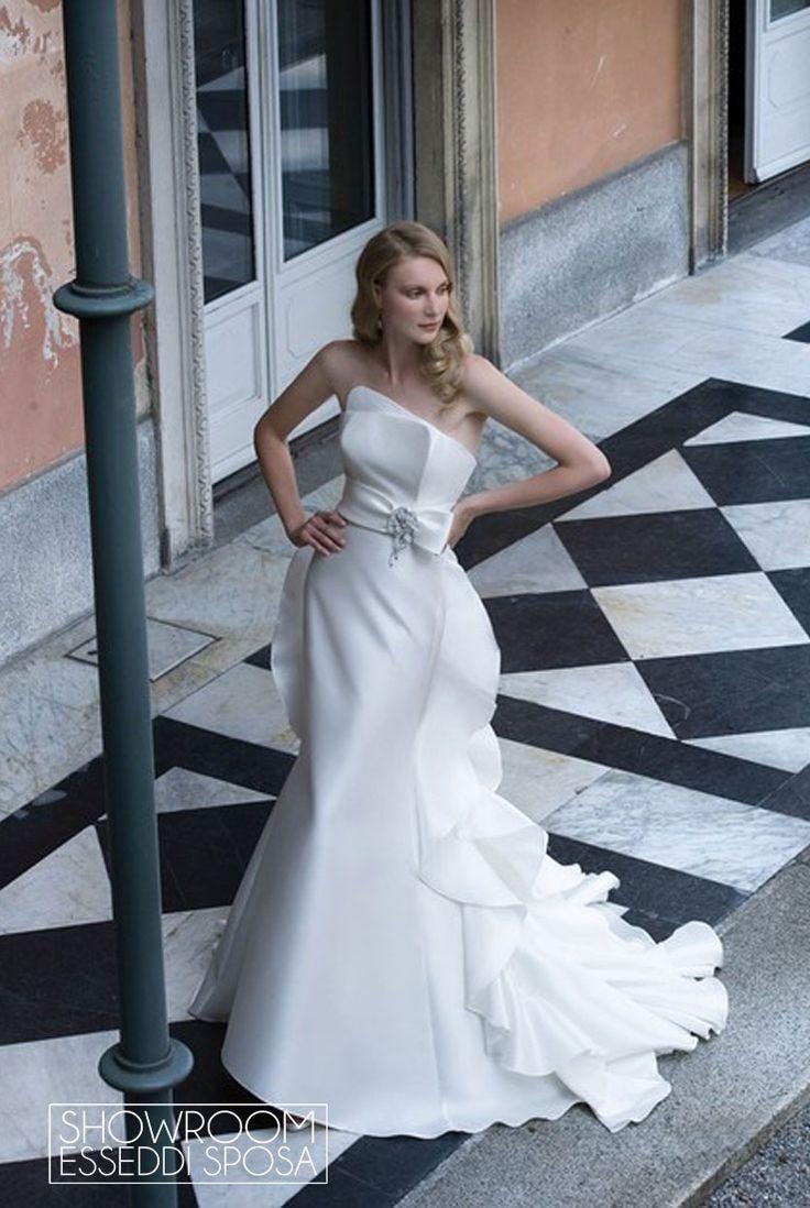 18 best City Bridal images by Showroom Esseddi Sposa on Pinterest ...