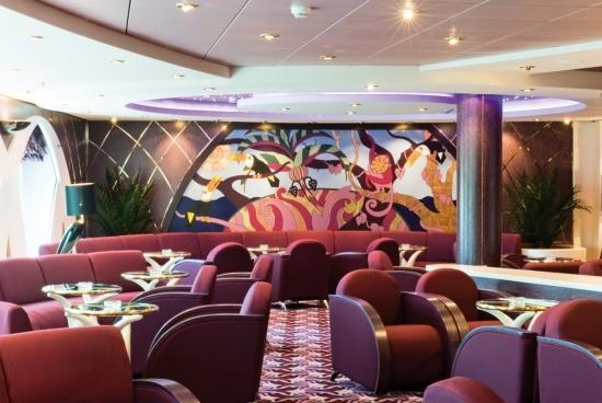 MSC Musica - Il Tucano Lounge