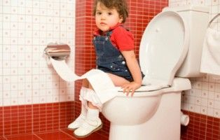 How and When do I Potty Train?