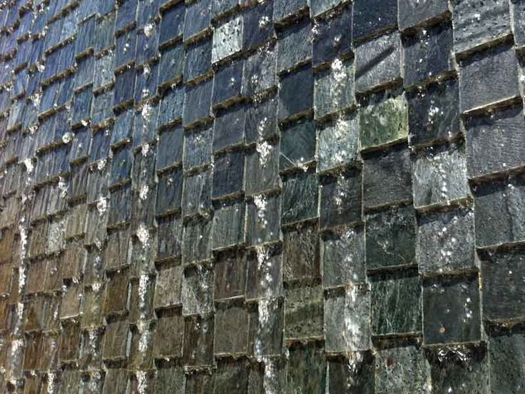 1000 images about architecture eau on pinterest for Landscaping rocks tuscaloosa al