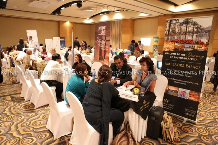 Corporate Events | Tourism | South Africa | Roadshow | Pegasus Events | Mumbai | India
