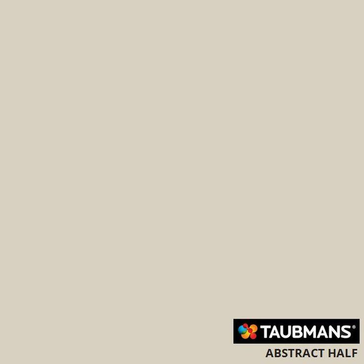 #Taubmanscolour #abstracthalf