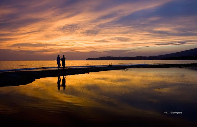 Photographis: Song At Sunset - Walt Whitman