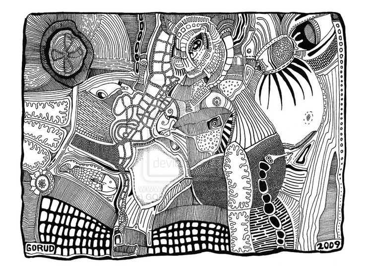 Untitled 3 (2009) by GORUD.deviantart.com on @deviantART
