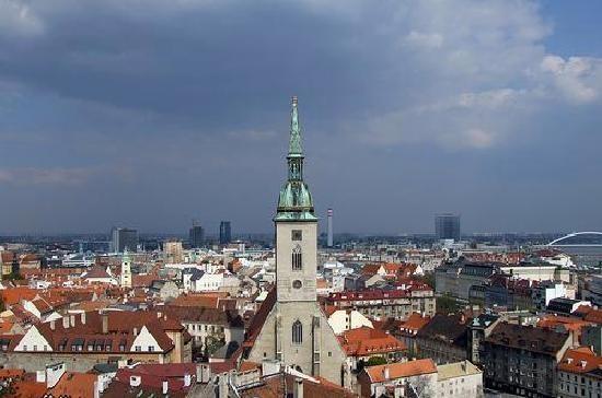Martin, Slovakia