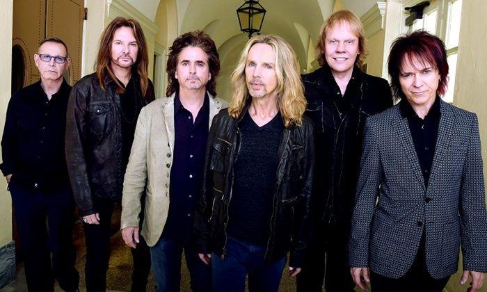 United We Rock: Styx/REO Speedwagon with Don Felder - White River Amphitheatre: United We Rock: Styx/REO Speedwagon with Don Felder on June 21 at 7 p.m.