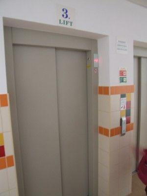 Zalakaros Lift