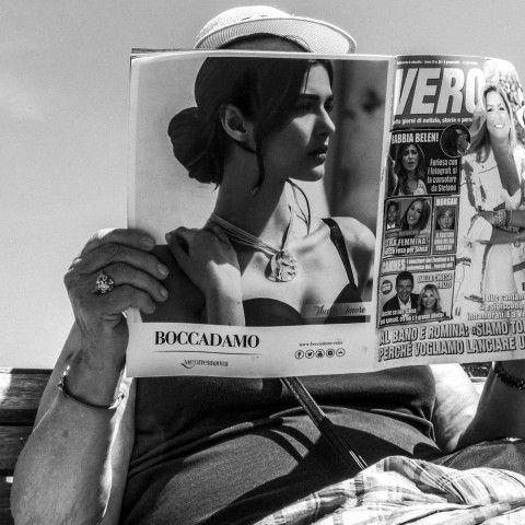 Paper | Romagna Street Photography Collettivo romagnolo di fotografia street