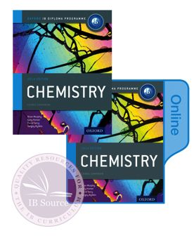 IB Chemistry 2014 Edition (Print + Online Course Pack)