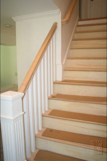 continuous handrail code - Google Search