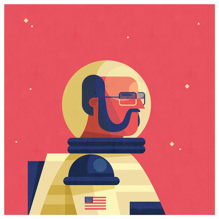 The Americans on Behance