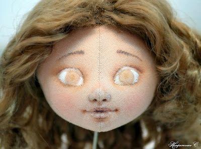 Rus Servis Çevrimiçi Diaries - LiveInternet en güzel gözler .. tekstil bebek Tartışma nasıl yapılır