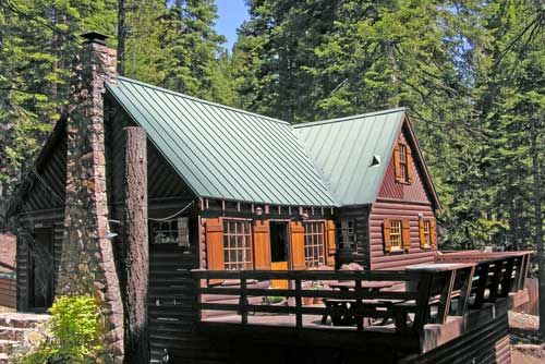 North Lake Tahoe Vacation Rentals Homes and Cabins - Waters of Tahoe