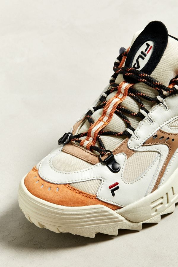 X Disruptor Sneaker | Urban Outfitters