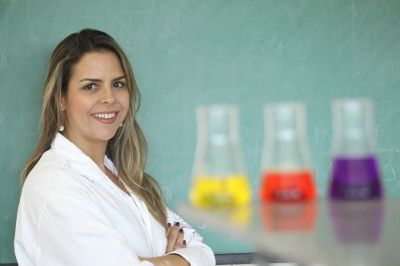 The Zika virus was relatively unknown until 2015, when it made headlines due its rapid spread and its link to severe brain-related deficiencies in newborns born to mothers who contracted the virus while pregnant. Dr. Carolina Horta Andrade, the principal investigator for the new OpenZika project, discusses how she and an international team of researchers are using World Community Grid to accelerate the search for an effective anti-Zika treatment.