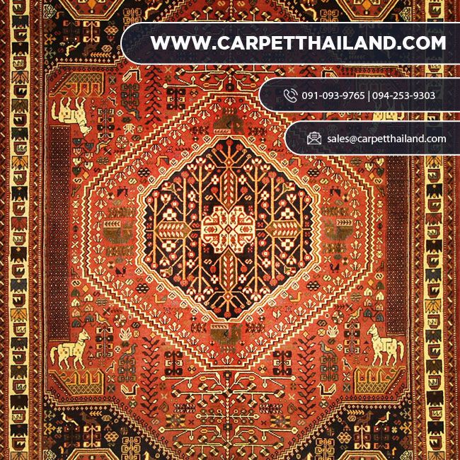 Buy online rugs and carpets at www.Carpetthailand.com . Order hand knotted designer rugs & carpets from latest designs. Shop high quality hand woven floor rug in Thailand, Bangkok. Free shipping on all orders. Shop with confidence at www.carpetthailand.com. For more details contact with our experts at 091-093-9765 | 094-253-9303.