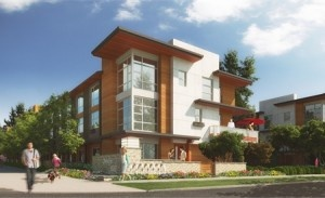 Construction has just started on Breeze by Adera Development in Surrey, and Phases 1 – 3 are already 65 per cent sold out.