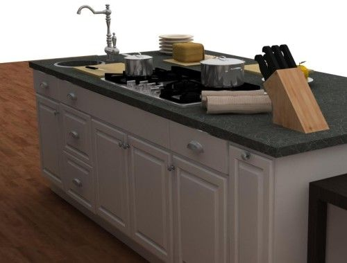 Ikea Kitchen Island With Sink 109 best ikea hacks for kitchen cabinets images on pinterest
