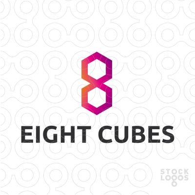 Eight Cubes