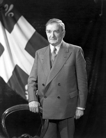 Maurice Duplessis
