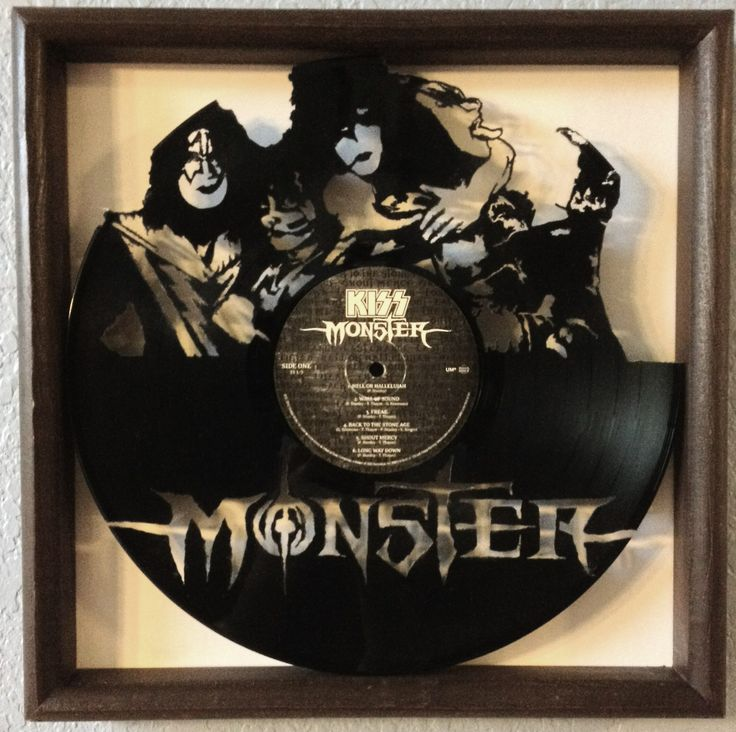 1000+ images about LP Vinyl Art on Pinterest | Record art ...