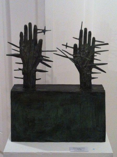 mimmo paladino sculpture - Google Search