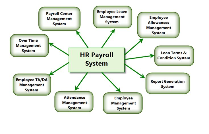 Pin By Software Solution Co On Payroll Software In