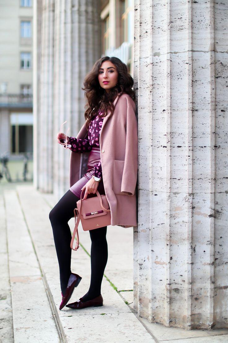 Bag from Adax by Caroline Berg Eriksen