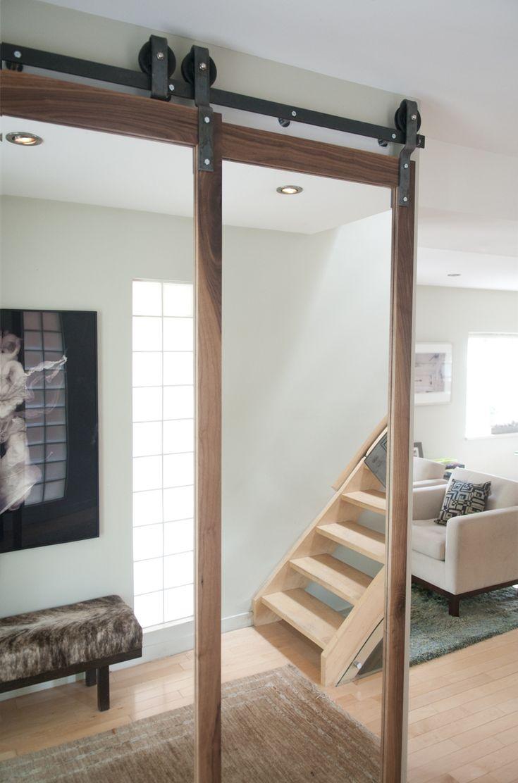 12 best Closet Doors images on Pinterest | Bedroom, Pallet ...