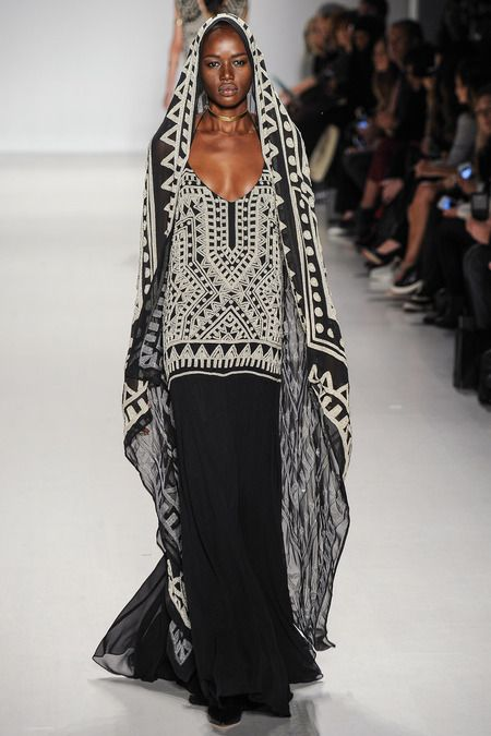Mara Hoffman| Fall 2014 Ready-to-Wear Collection | Style.com