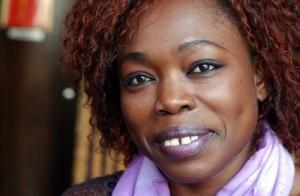Rencontre littéraire avec Fatou Diome, le jeudi 28 janvier à 18h30 à l'espace Magh, animée par Jean Cornil.