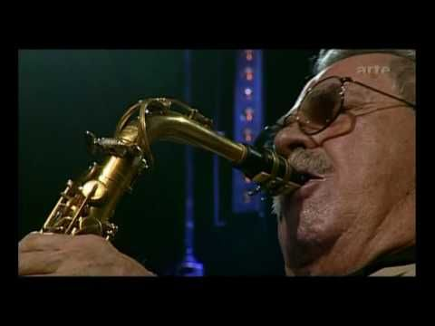Phil Woods Quartet with Strings - YouTube