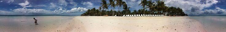 Bohol Beach, Philipine