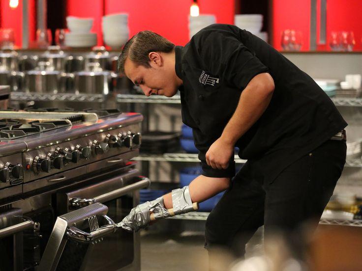 9 best Cutthroat Kitchen images on Pinterest | Cutthroat kitchen ...