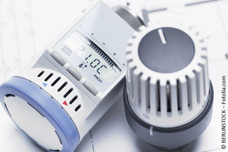 Wann sparen intelligente Thermostate Heizkosten?
