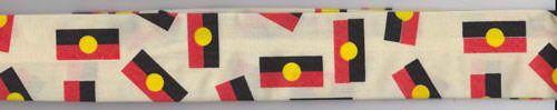 Aboriginal Flag Cool Neck Wrap $14.00 each