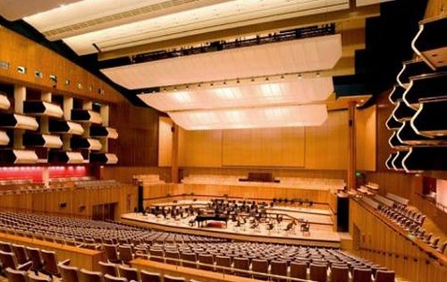 Hire The Royal Festival Hall At Southbank Centre Complex For Conferences, Meetings, Events Or Graduation Ceremonies In London.