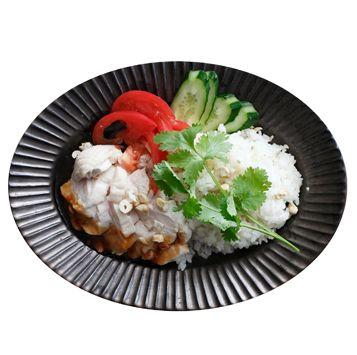 海南チキンライスのレシピ・作り方 | 暮らし上手