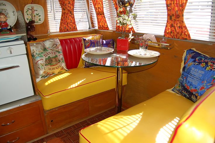 1000 Images About Upcycled Rvs Amp Campers On Pinterest