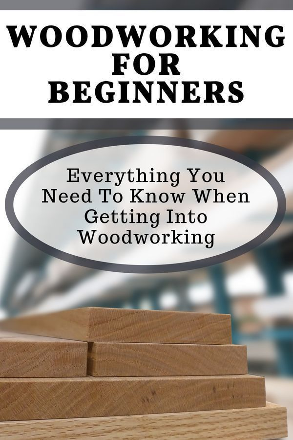 Woodworking for Beginners – Tools, Projects, and Techniques When Starting Out