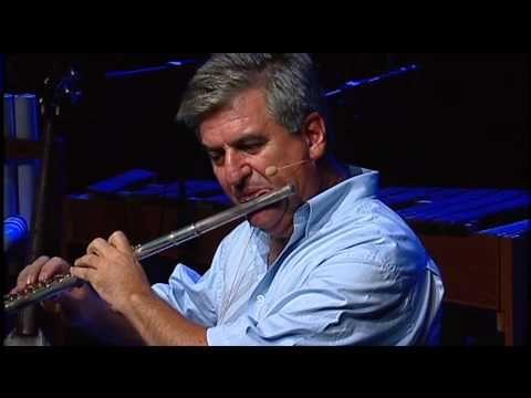 Uakti   Amazon River (Philip Glass)   Instrumental SESC Brasil - YouTube