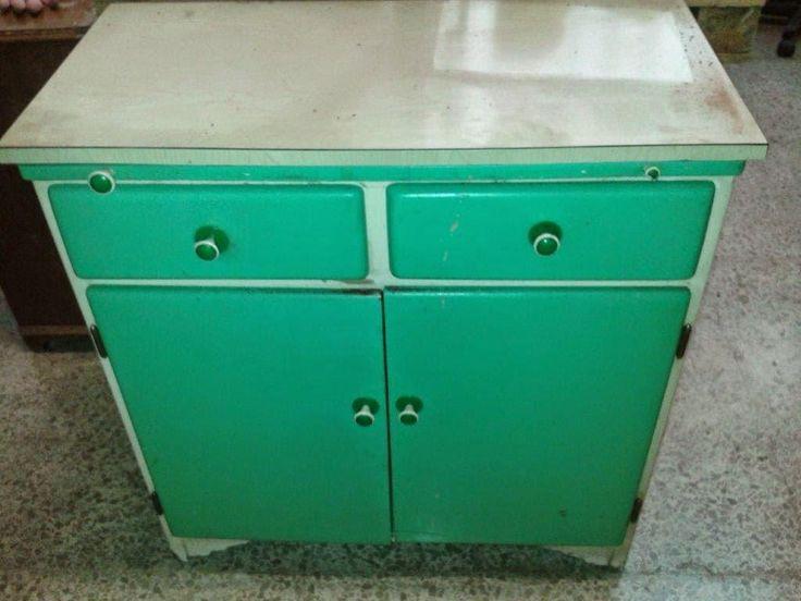 17 mejores ideas sobre muebles de los a os 60 en pinterest for Muebles de cocina anos 80