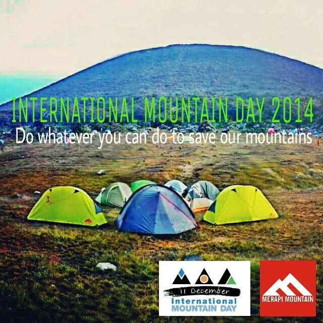 International mountain day 2014