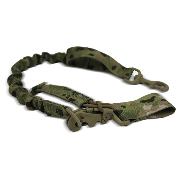"Revere K9™ Lanyard 26"" with Quick Ejector 