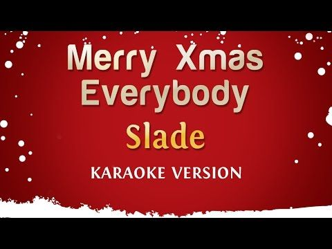 Shakin' Stevens - Merry Christmas Everyone ... - YouTube